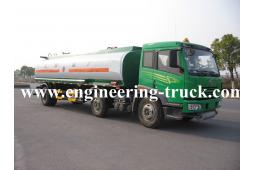 Hydraulic oil tanks trucks for sale
