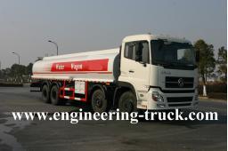 22.5 m3 Oil Tank Truck