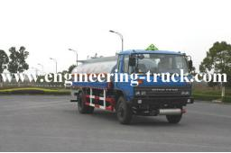 Oil Tank Trucks for sale
